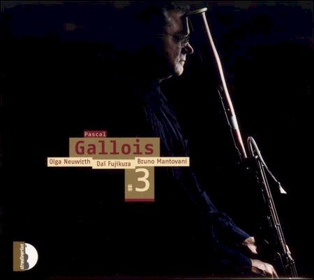 Gallois CD